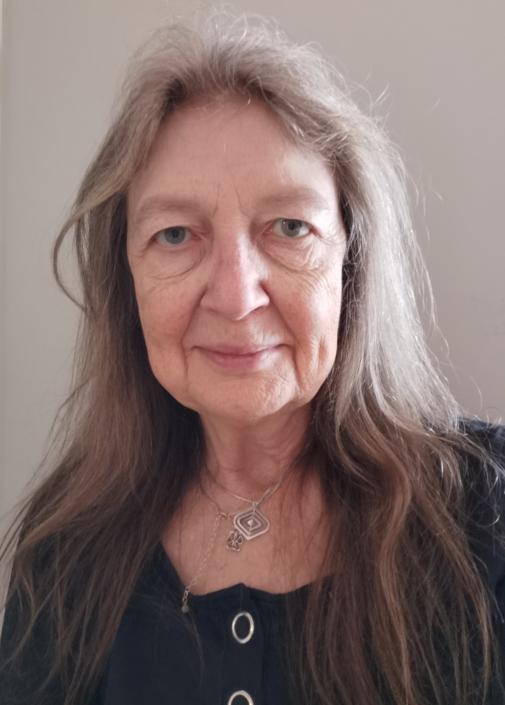 Åsa Eek Engquist mars 2021