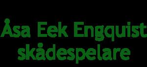 Åsa Eek Engquists hemsida